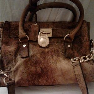 Michael Kors Handbag/Crossbody Bag
